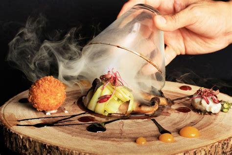 molecular cuisine molecular gastronomy cooks