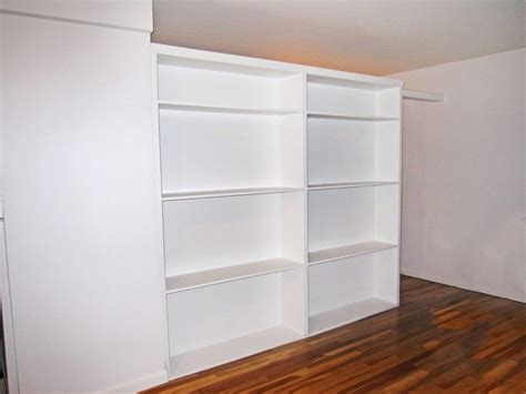 Bookcase Divider Wall by Bookcase Wall Divider Yelp