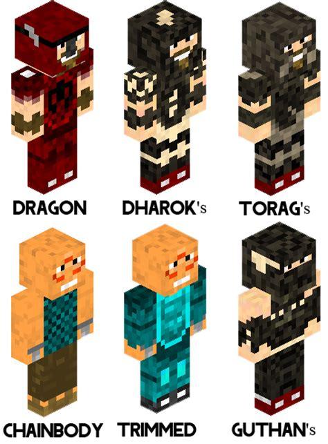 Runescape Rune Armor Sets
