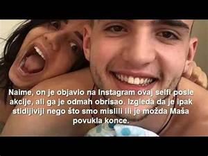 ŠOK! Cecin sin Veljko objavio sliku posle se*sa sa ...