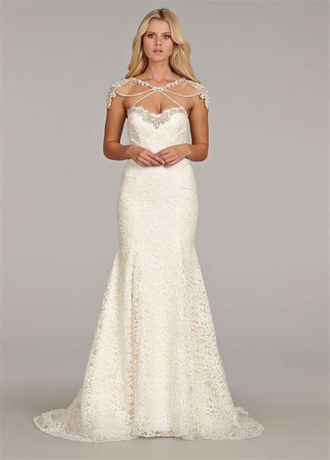 Hayley Paige ? Kadence Size 6 Wedding Dress ? OnceWed.com