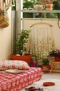 Balkon Gestalten Orientalisch : 55 balkonbepflanzung ideen tolle blumen f r balkon arrangieren ~ Eleganceandgraceweddings.com Haus und Dekorationen