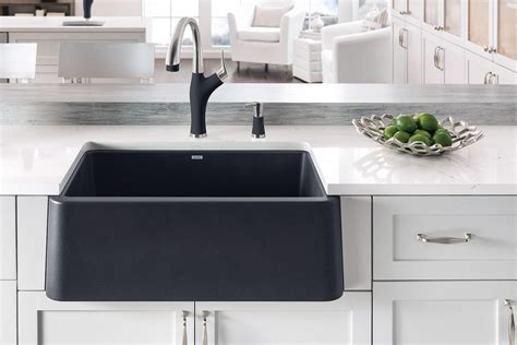 silgranit blanco stainless steel quartz composite sinks