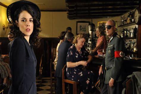 ranking de mejor serie espanola de television listas en