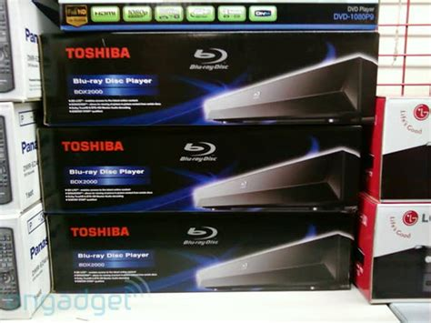 We compare over 200 credit cards from 60 providers to help you find the latest and some of the greatest credit card deals in australia. Toshiba's BDX2000 Blu-ray deck hits Best Buy for $199 ...