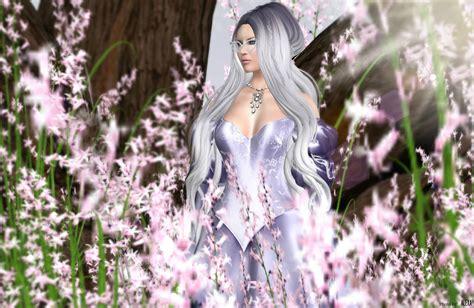วอลเปเปอร์ : ต้นไม้, ธรรมชาติ, 3D, หัวใจ, หญ้า, สีม่วง, ผม ...
