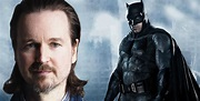 Matt Reeves Batman Movie Script is In! But Who's Playing ...