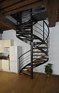 Escalier Colimacon Accueil Design Et Mobilier
