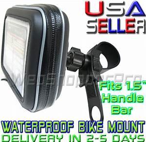 Gps Scooter 50 : garmin nuvi 50 1450 1490 3550 3590 5 gps water resistant bike motorcycle mount ebay ~ Medecine-chirurgie-esthetiques.com Avis de Voitures