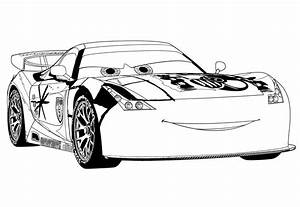 Schne Malvorlagen Ausmalbilder Cars Ausdrucken 1
