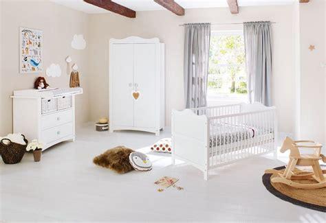 Pinolino Babyzimmer Set (3tlg) Kinderzimmer »florentina