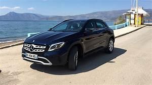 Nouveau Mercedes Gla : essai mercedes gla le suv qui vous fait de l 39 oeil ~ Voncanada.com Idées de Décoration