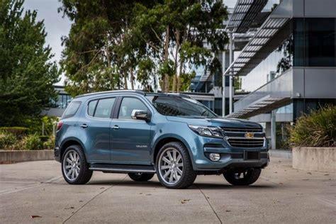 Chevrolet Trailblazer Hd Picture by 2019 Chevrolet Trailblazer Review Design Engine