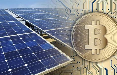Now, researcher alex de vries suggests that renewable hydropower production cannot supply the large quantities of energy needed to power machinery used to validate bitcoin transactions. Nearly 75% of All Bitcoin Mining's Energy Consumption is Done Using Renewable Sources ...