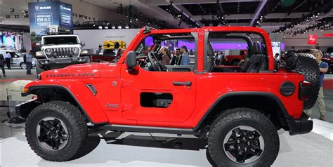 2020 The Jeep Wrangler by 2020 Jeep Wrangler 4wd Unlimited Rubicon 2019 2020 Jeep