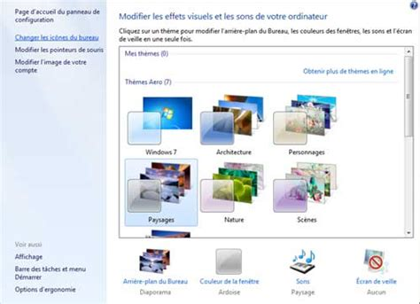 personnaliser bureau windows 7 comment personnaliser windows 8 tutos windows 8