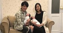 《大時代》馬俊麟秀雙胞胎兒 可愛模樣萌翻惹 - 中時電子報