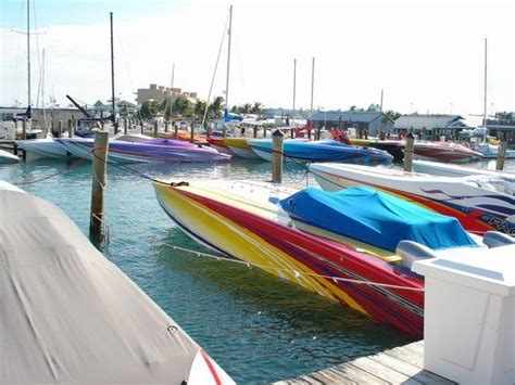 Boats To Go by Go Fast Boats Photo