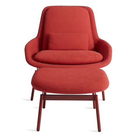 dot is spot on with field lounge chair 3rings