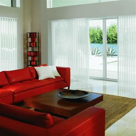 blinds  sliding glass doors alternatives  vertical