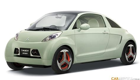 Peugeot Electric Car by Peugeot Citroen Mitsubishi Electric Cars Photos 1 Of 4