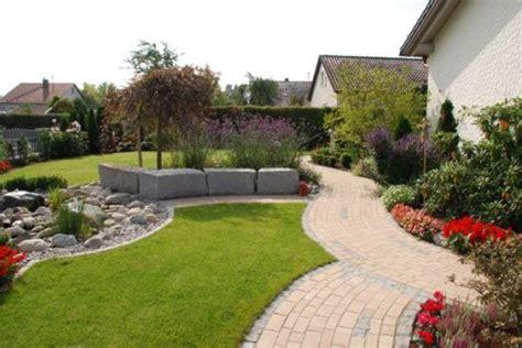 Gartengestaltung Modern Beispiele by Moderne Gartengestaltung Beispiele Moderne