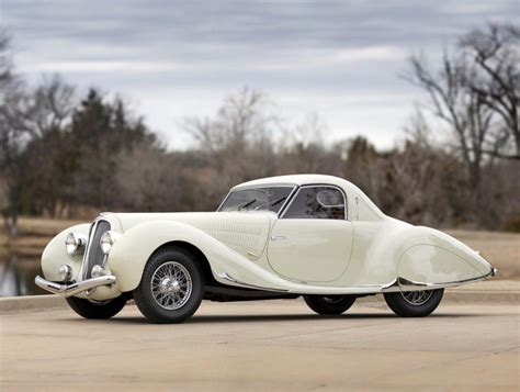 The bugatti type 57 and later variants (including the famous atlantic and atalante) was an entirely new design created by jean bugatti, son of founder ettore. 1933 - 1938 Bugatti 57sc Atlantic Coupe Review - Gallery ...