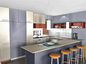 kitchen things to consider when organizing kitchen With kitchen design with small space