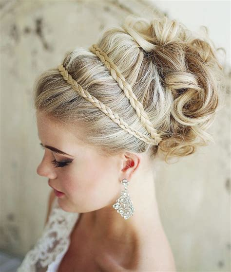 elegant updo wedding hairstyles spring 2015 hairstyles