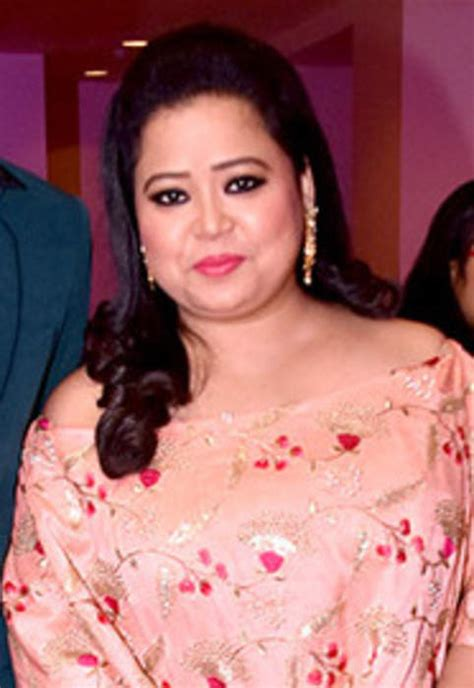 Bharti Singh Facts and News Updates | One News Page ...