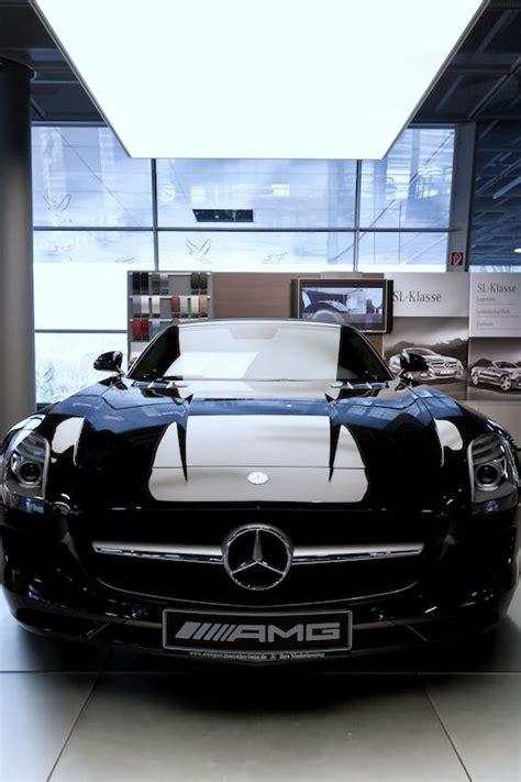 Sex On Wheels Mercedes Benz