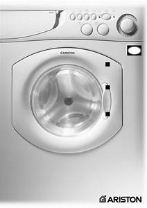 Ariston Washer  Dryer Awd 12 User Guide