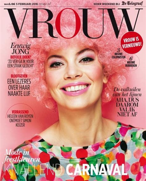 vernieuwing bij vrouw magazine villamedia