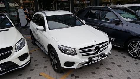 These engine performance figures are the same as the c200 and e200 which use the same powertrain and drivertrain. CKD Mercedes GLC 200 launched, priced at RM289K | CarSifu