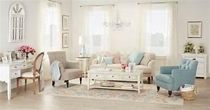 Beautiful Shabby Chic Furniture Decor Ideas