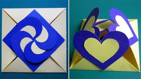 love card sealed  hearts learn     heart