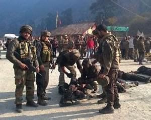 Pakistan Police Officer Accepts Indian Army Surgical Strike,