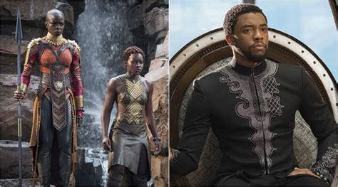 Black Panther costumes This fascinating Twitter thread decodes the origin/inspiration | The ...
