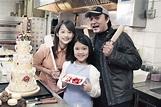 女兒偶像劇搶鏡 李王羅升格當星爸   李(王羅)   簡嫚書   大紀元