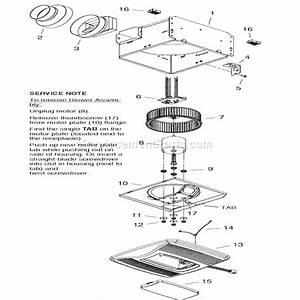 Broan Bathroom Fans Wiring Diagram : broan ventilation fan qtr140l ~ A.2002-acura-tl-radio.info Haus und Dekorationen