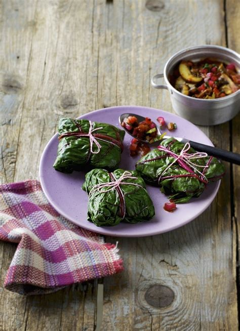 cuisiner les feuilles de blettes 28 images recettes de