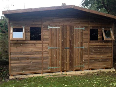 Wooden Summer Houses  Free Fitting & Delivery