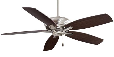 Minka Aire Pewter Hugger Ceiling Fan Lamps Plus Reviews
