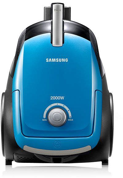 Samsung Vaccum Cleaners by Samsung Vacuum Cleaner 2000w Blue Vcdc20ch Souq Uae