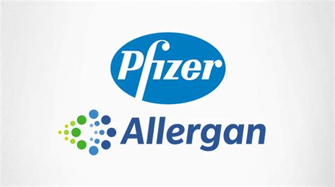 Earlier this month, pfizer and biontech asked the fda to expand its emergency use authorization to. Pfizer and Allergan Agree to $160 Billion Merger, Creating World's Largest Health Care Company