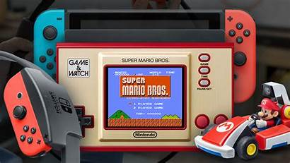 Nintendo Holiday Guide Gift Games Consoles Popular