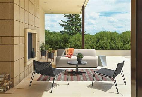 idee amenagement terrasse pour  exterieur moderne