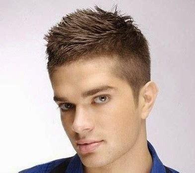 model pangkas rambut pria gaya model terbaru