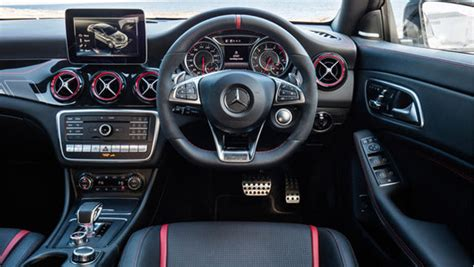 Mercedes cla 45 amg review. 2016 Mercedes Benz CLA 45 AMG | Luxury cars | Car reviews | The NRMA