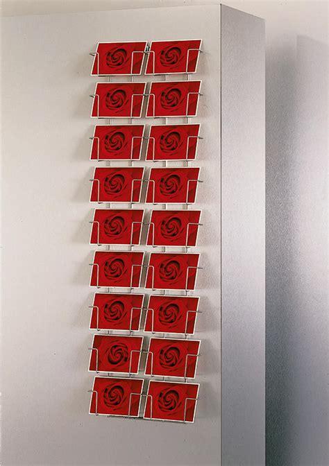 porte cartes postales mural porte cartes postales mural quot duo quot vkf renzel bv